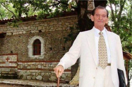 Ndahet nga jeta në moshën 79-vjeçare poeti Lefter Çipa, mjeshtër i madh i poezisë popullore