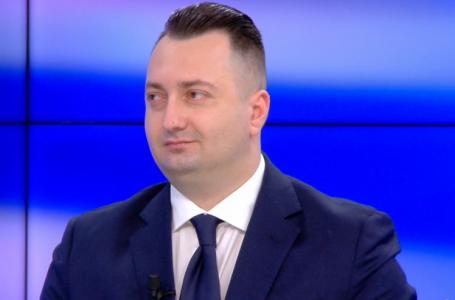 Egli Haxhiraj: Kriza në Itali do sjellë më shumë investitorë në Shqipëri