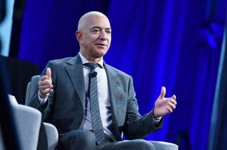 Jeff Bezos largohet nga drejtimi i Amazon: Po më konsumon