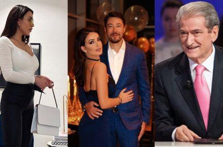 U shpall non grata nga SHBA/ Armina Mevlani: Ja si i kam raportet me Berishën pas vendimit të DASH