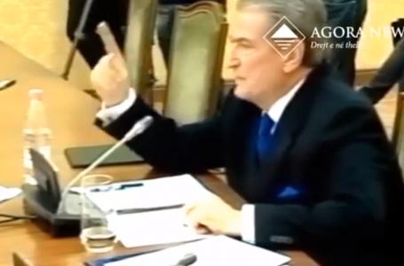 🔴 Kur Sali Berishën e kapte frika nga hetimi për aferën korruptive ÇEZ