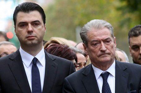 Basha: Sa të jem unë kryetar, Berisha nuk mbledh dot Kuvend, do çonte PD-në drejt vdekjes