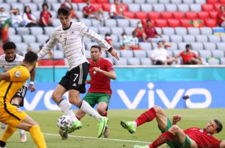 VIDEO-EURO 2020/Gjermania s'ka mëshirë, 'masakron' 2-4 Portugalinë