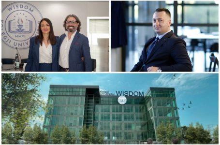 Avokati i famshëm Egli Haxhiraj tregon kush janë investitorët Italian që blenë Universitetin 'Wisdom' dhe projektet e tyre ambicioze në Shqipëri