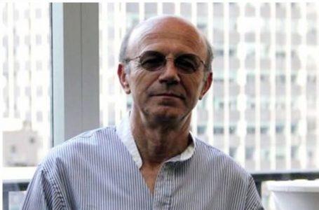 Shuhet në moshën 67 vjeçare poeti Petrit Ruka