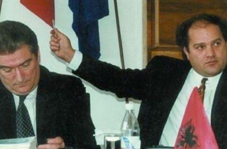Azem Hajdari/ Nga plagosja në Parlament e deri në natën e vrasjes