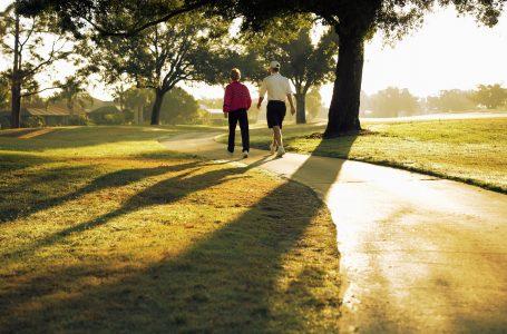 Zbuloni çfarë ndodh me trupin nëse ecni 60 minuta në ditë?