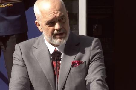 VIDEO/Beogradi 'çmendet' nga deklarata e Ramës: Tha që Serbia u mund në fushën e betejës
