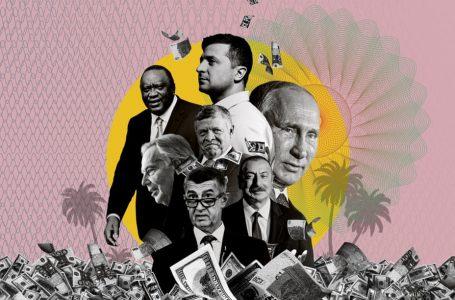 E frikshme, çfarë pasurish/Dalin në shesh pasuritë e fshehura të udhëheqësve botërore