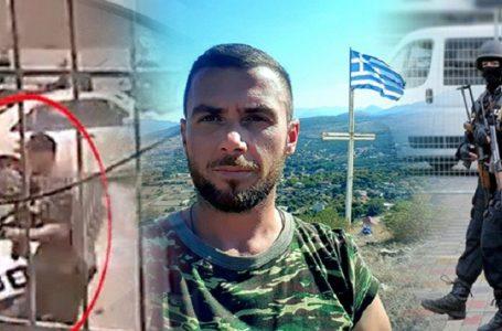 Prokuroria e nxori vetëvrasje/Reagon për mediat greke, e ëma e Kostantinos Kacifas: Do kërkoj drejtësi në Strasburg