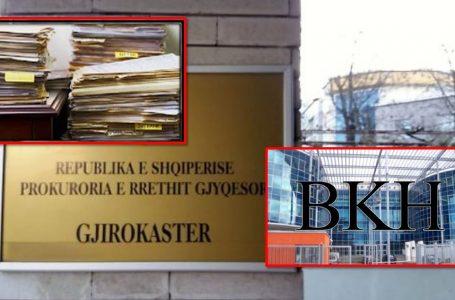 Ç'po ndodh në Gjirokastër? Agjentët e BKH-së zbarkojnë në prokurori